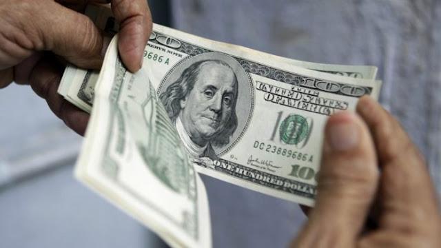 Dólar lindo, ante ti me rindo… | Por Armando Martini
