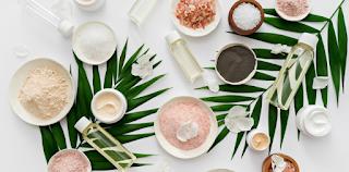 Natural Skin Care Creams