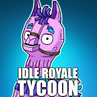Idle Royale Tycoon – Incremental Merge Battle Mod Apk (Unlimited Ticket/Coins/Mod Menu)