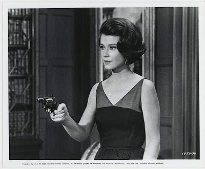 Mirage 1965 Diane Baker Image 1