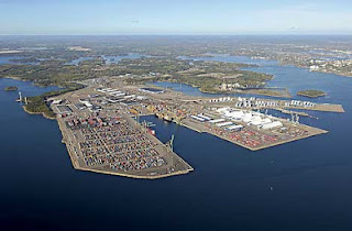 Photo: Port of Kotka
