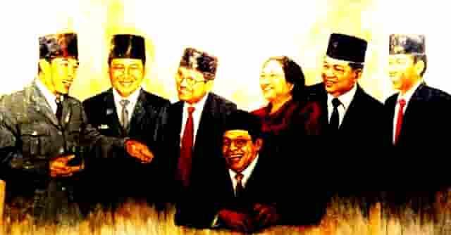 Catatan Rasio Hutang Indonesia