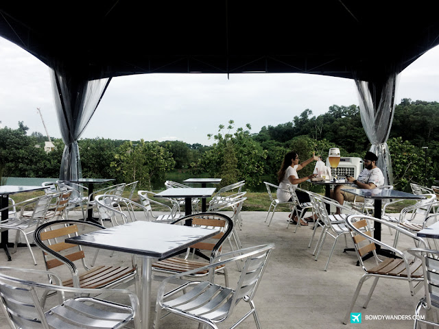 bowdywanders.com Singapore Travel Blog Photo Philippines South East Asia :: Singapore :: Punggol Bistro Park: Upcoming Food Park for Your Next Food Trip Session in Singapore