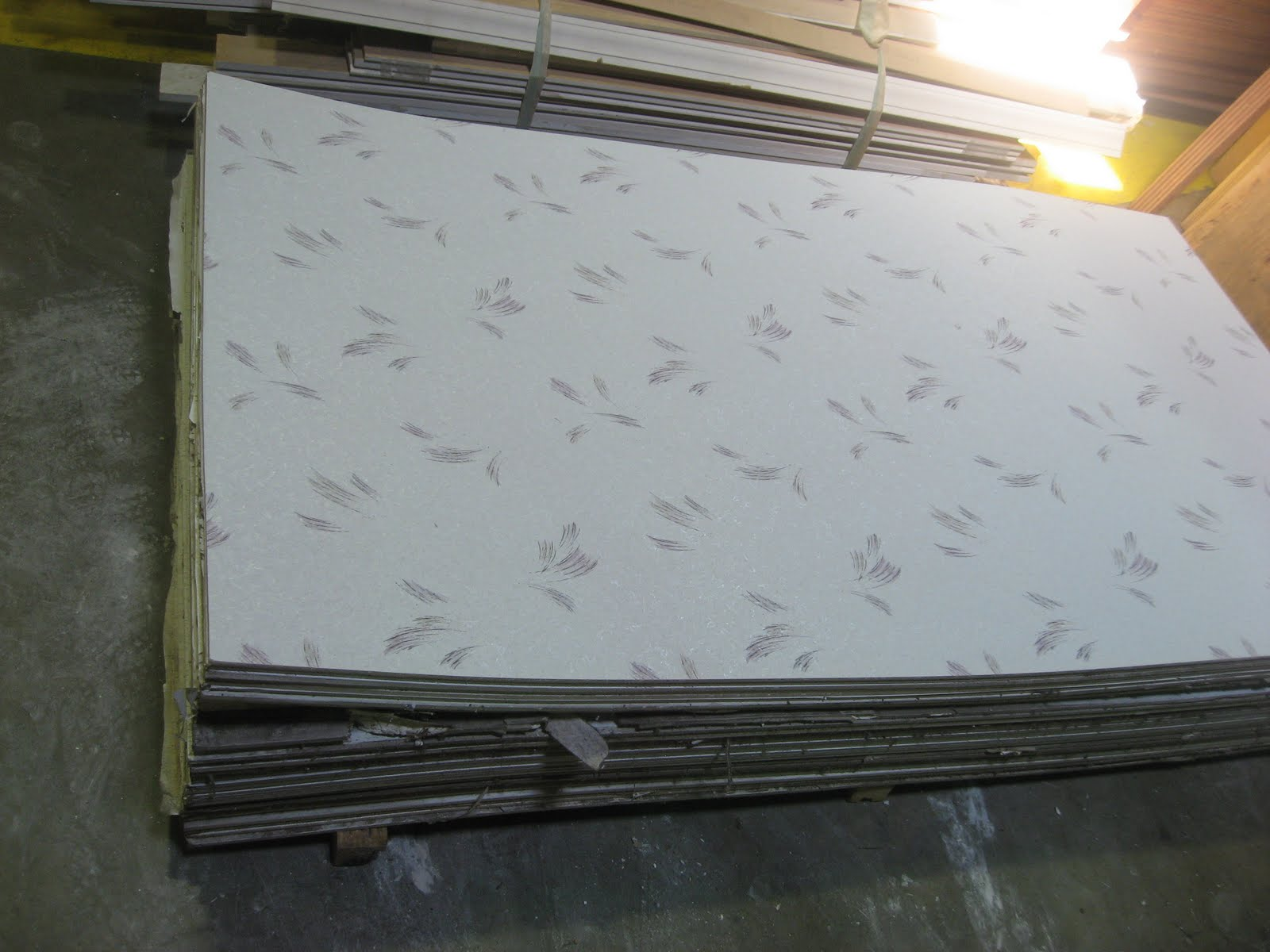 Ceiling Panels: Ceiling Panels In Mobile Homes