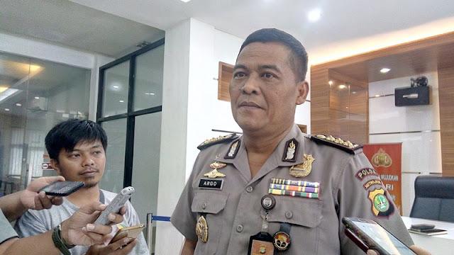 Pria Penghina Habib Rizieq Dipulangkan, Ini Alasan Polisi