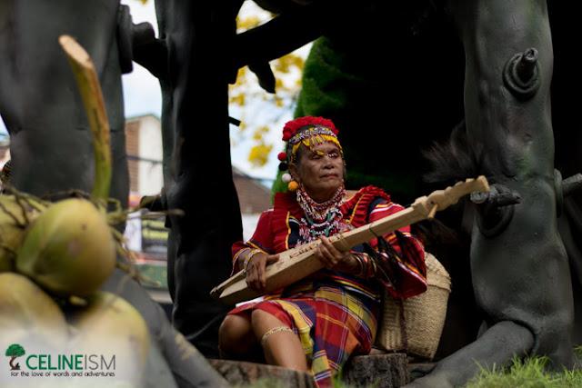kaamulan festival bukidnon