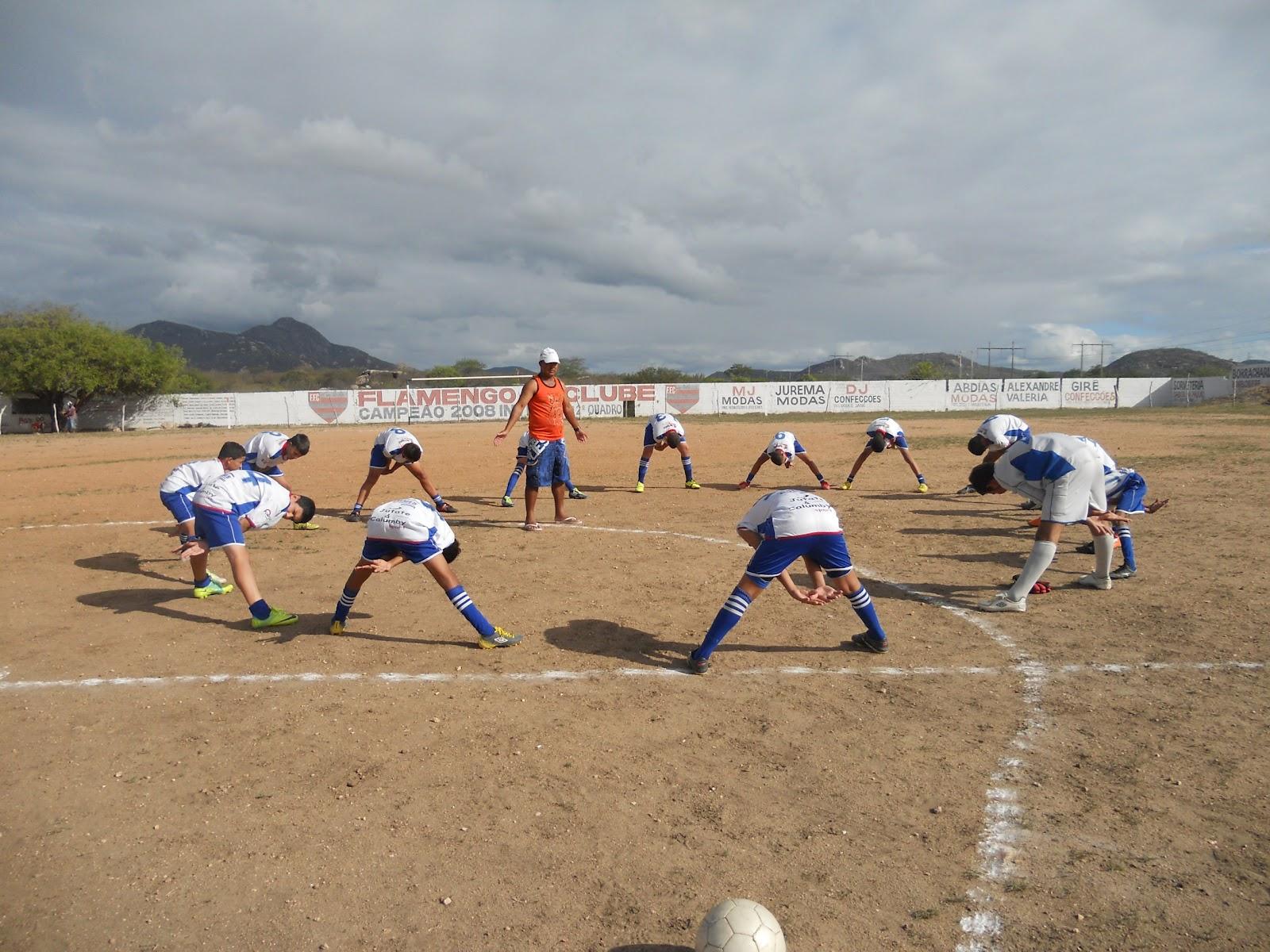Jogos de futebol amanha