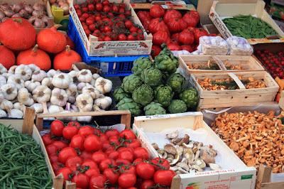 Αγορές Αγροτών-Τοπική Ανάπτυξη και άλλα