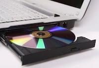 Copiare dischi su Windows col masterizzatore