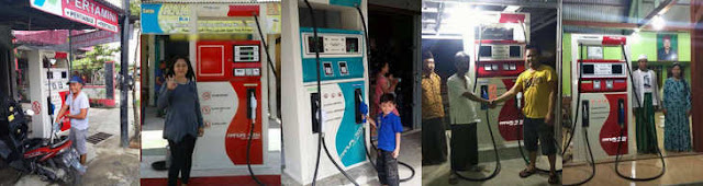 Harga Pom Mini Digital Berkualitas Paling Murah 2019