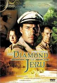 The Diamond of Jeru (2001) Hindi - English 300mb DVDRip 480p