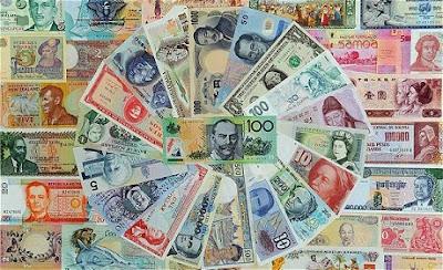 Money Changer Medan