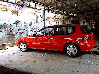 honda civic estilo modifikasi