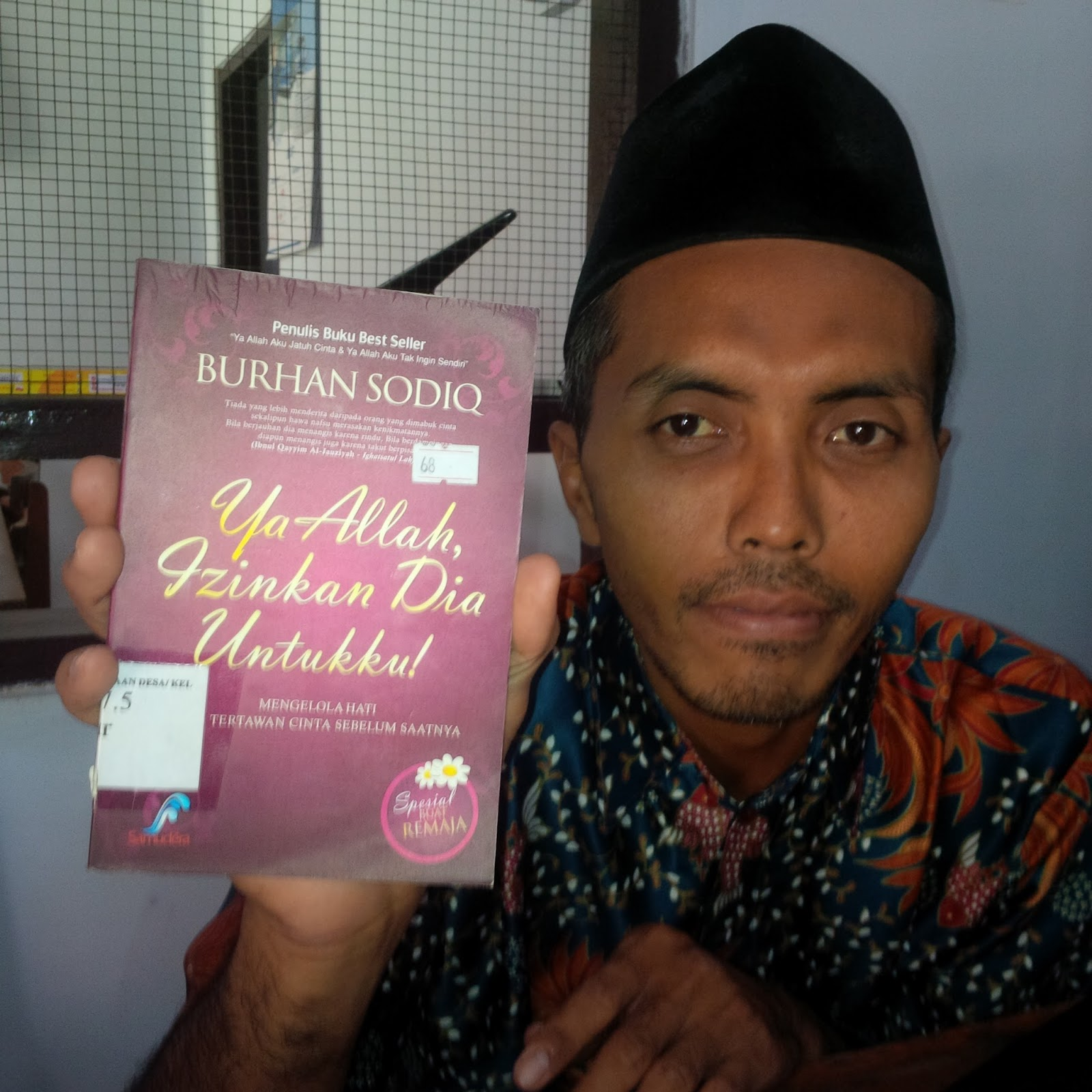 Prosa Fiksi Indonesia