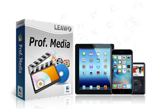 Leawo Prof. Media Portable