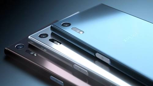 A Sony lançou o Xperia XZ no mercado brasileiro no fim do ano de 2016