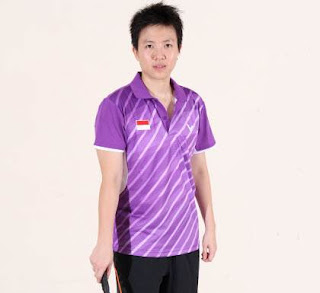 Atlet Indonesia Olimpiade Rio