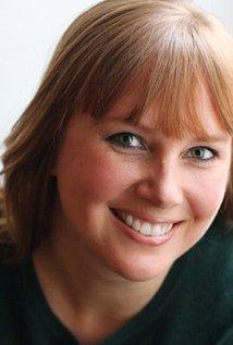 Karen McClellan. Director of Charming Christmas