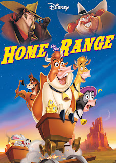O ferma trasnita Home on the Range online dublat in romana Desene Animate Online Dublate si Subtitrate in Limba Romana HD Disney