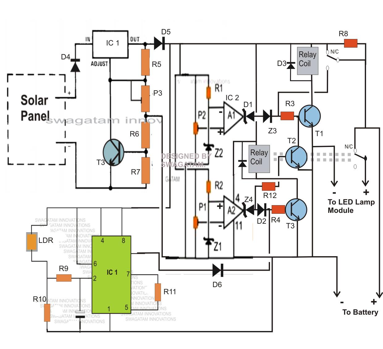 wiring diagram for solar led street light further australia light yfissl china solar led street light circuit diagram with smart dtu [ 1240 x 1128 Pixel ]