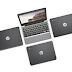 شركة HP تعلن عن حاسوب Chromebook 11 G5