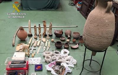 Επιχείρηση-μαμούθ σε όλο τον κόσμο για τον εντοπισμό χιλιάδων αρχαίων αντικειμένων