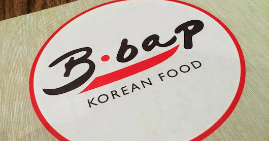 HIDANGAN MAKANAN KOREA SEDAP DI B.BAP KOREAN FOOD IOI CITY MALL