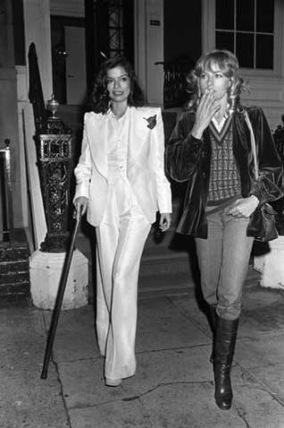 Idiosyncratic Fashionistas: Fine and Dandy