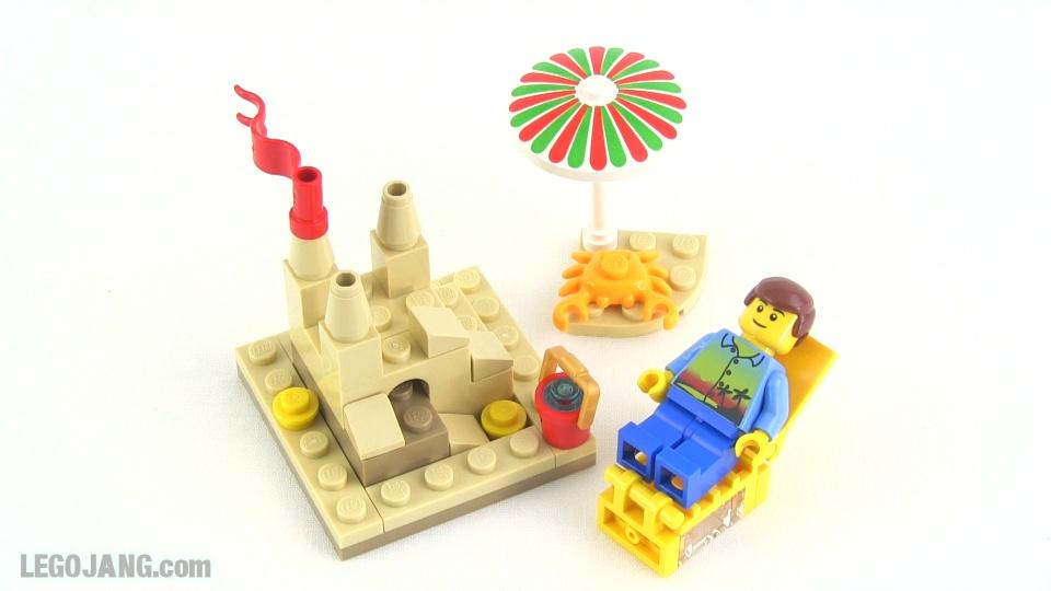 Image result for lego summer