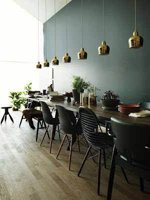 Green Pear Diaries, interiorismo, comedor, interior design, dinning room