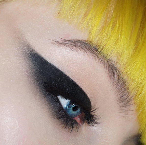 Beautiful Eyeliner Looks