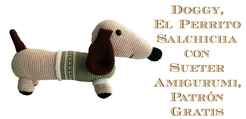 MADRES HIPERACTIVAS: manualidades y DIY con y para niños: Doggy, el ...