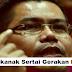 Jamal Latih Anak-anak Melayu Jadi Samseng