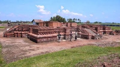 Sejarah Kerajaan Tarumanegara