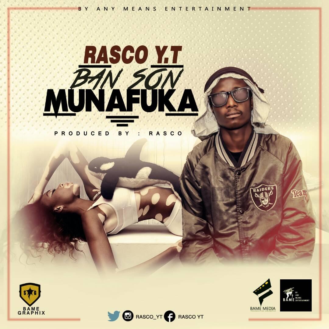 Music: Ban Son Munafuka - Rasco YT (@rasco_yt) - MadeIn