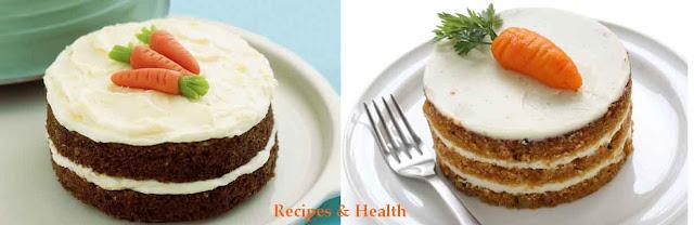 Recipe: Carrot Cake