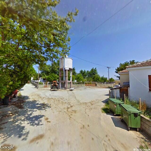 streetview - Αφιέρωμα στο μικρό χωριό του δήμου Τυρνάβου