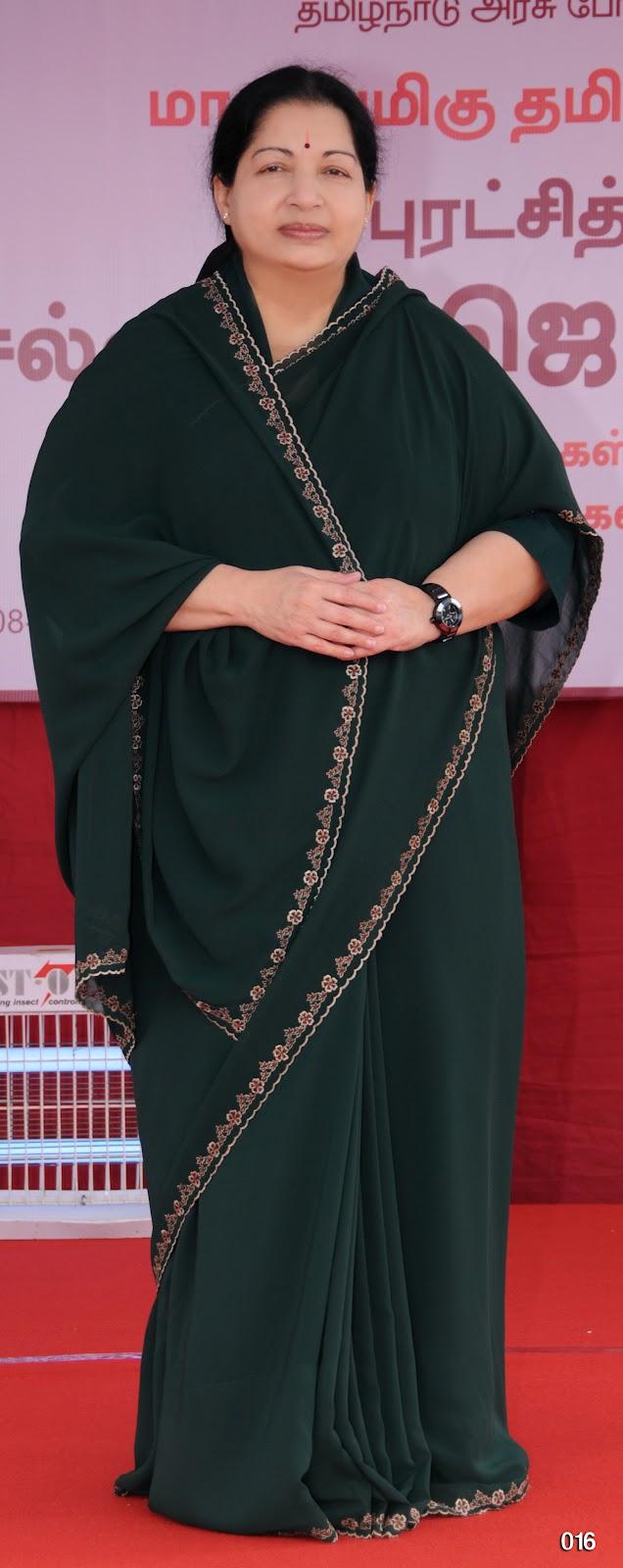 TAMILNADU CHIEF MINISTER SELVI J.JAYALALITHA HIGH QUALITY PHOTOS - Indian Actress Hot Photos and ...