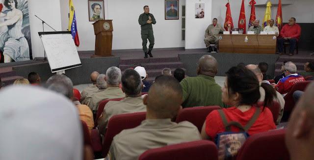 El CTP es la una forma de fortalecer el socialismo