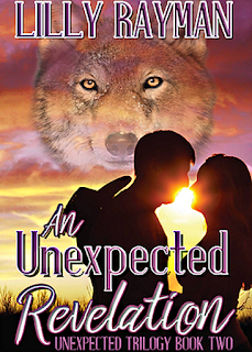 AN UNEXPECTED REVELATION by Lilly Rayman on Goodreads
