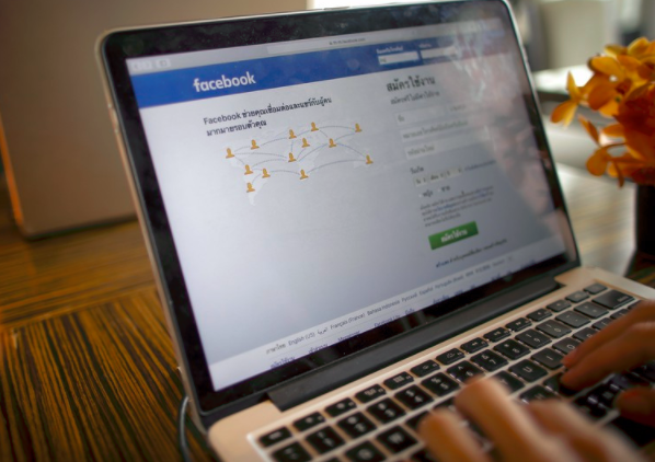 How to Sign Up Facebook Account
