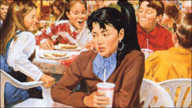 Claudia and the Baby-sitters Club Books We Really Needed
