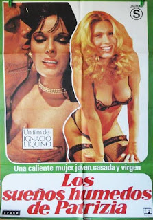 Los sueños húmedos de Patrizia (1982)