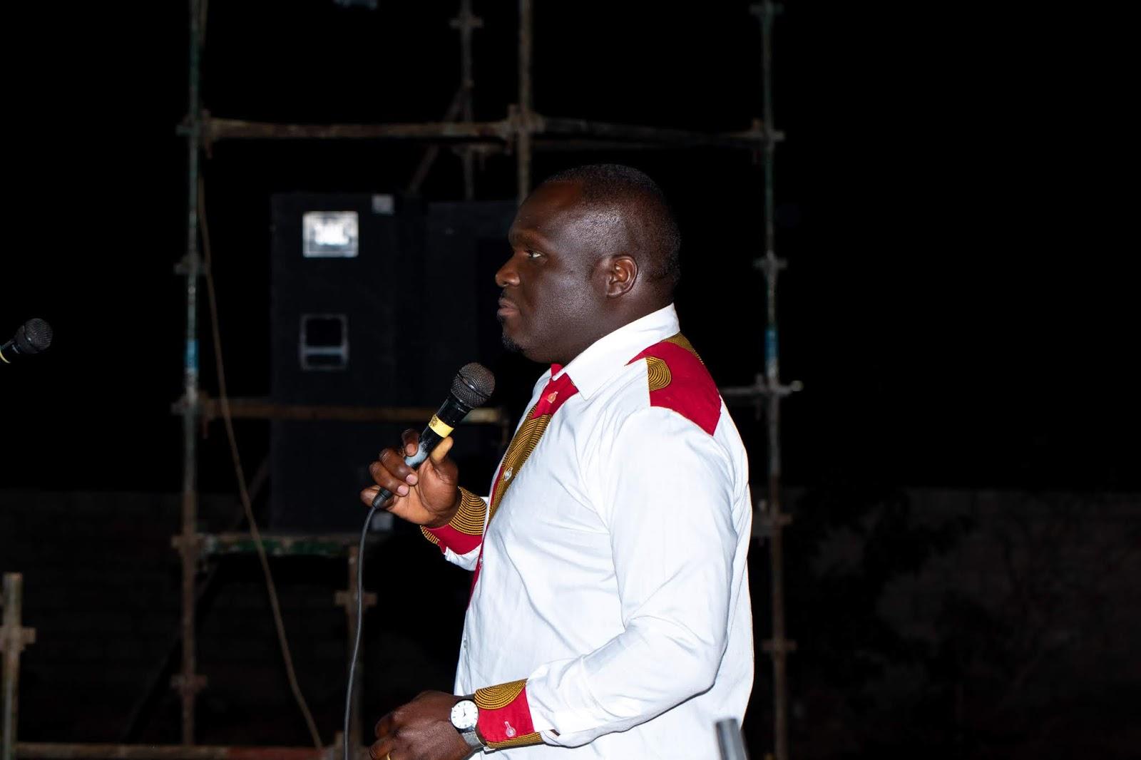 Pastor Alois Masenyama and Apostle Alexander Chisango Preaching On Defeating The Impossible At Tiyambuke 2018 Day One
