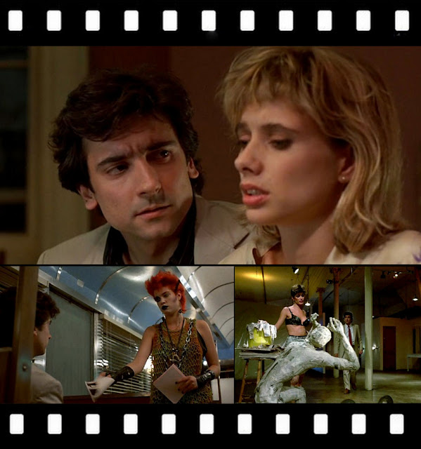 Filmes ambientados em Nova York - After Hours