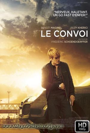 Asalto Al Convoy [1080p] [Latino-Frances] [MEGA]