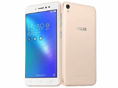 Image Asus ZenFone Live ZB501KL Firmware Driver