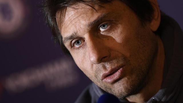 Conte Berharap Tak Ada Lagi Pemain Chelsea yang Pindah ke China