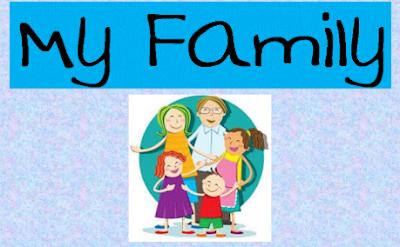 2 Contoh Descriptive Text tentang My Family dalam Bahasa Inggris dan Artinya