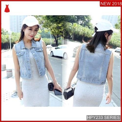 HPY233V139 Vilan Vest Anak jpg Murah BMGShop